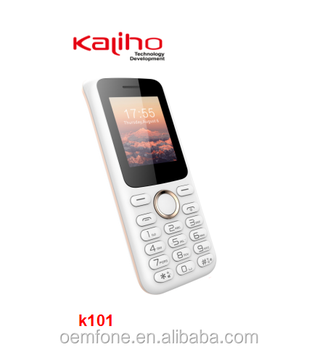 Direct selling Novel 1.8inch feature phone from Kaliho in China