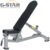 GS-003A High Quality Gym Strength Adjustable Folding Bench Press