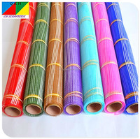 Silk gift wrapping paper roll in india