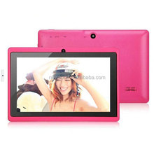 "High performance super cheap android phone 7"" inch touch screen tablet in china"