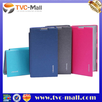TVC MALL 2013 Hot Selling USAMS Leather Cover for Nokia Lumia 1020