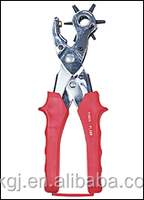 Punch plier