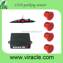 hyundai/kia aftermarket parking sensors