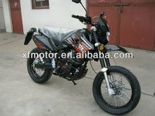 200cc EFI off road dirt bike