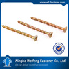 china wholesale and manufacture screw SCREWS & SHAFTS FOR MOTORCYCLE OR BICY
