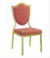 Hotsale dining room chair metal chair arm chair