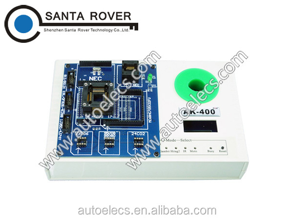 Good Price AK400 Key Programmer For Mercedes Benz