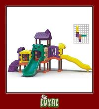 LOYAL BRAND free kindergarten plays script