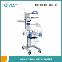 INFANT RADIANT WARMER/OPEN INCUBATOR/BABY CARE WITH PHOTOTHERAPY
