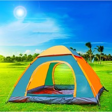 Unique 10 Person Extra Large Family Camping Tent for Outdoor Camping