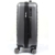 2016 new arrival luxurious abs pc luggage abs pc luggage case