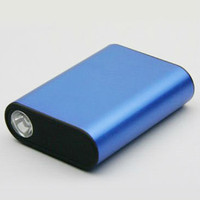flashlight portable battery charger for huawei