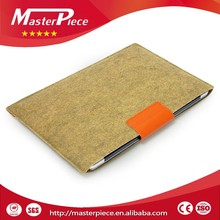 Soft Protective Sleeve Cover for Macbook pro, Air 12, Cheap Price Woolen Felt Envelope Laptop Bag For Macbook Air 12