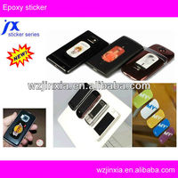 Magic mobile Phone Anti Slip Sticker,newest non slip pads