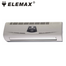 Plusair wall fan heater ceramic PTC element 220V