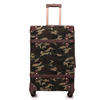 New Design Pp Material Vintage Luggage