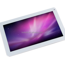 10Inch Android Tablet 8Gb 1Gb Ddr3 I Robot Android Tablet Pc Touch Screen