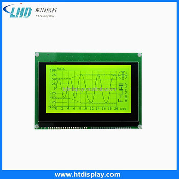 240x128 t6963c graphic lcd module