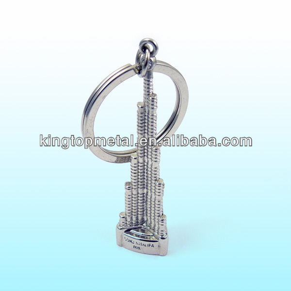 custom metal keychain for funny souvenirs