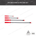 4pc Mechanic's Pry Bar Set(VT01658)