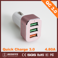 Good Quality Usb Charger For Car With 1 Year Warranty