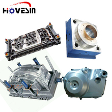 China mould maker Zinc alloy Aluminium die casting mould making moulding