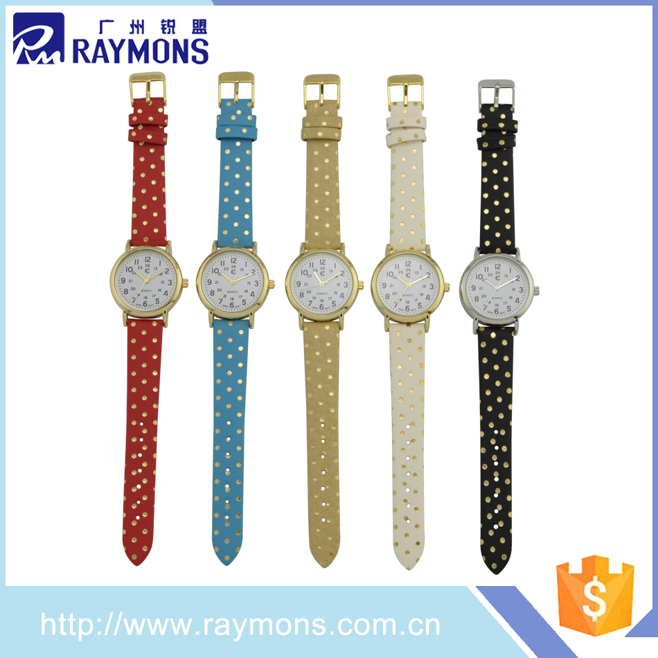 Low Price oem watch for wholesale