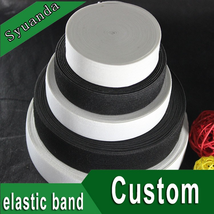 tenacious braided elastic band