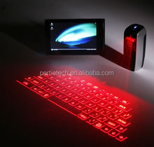 electronic bluetooth interface laser keyboard microsoft surface keyboard