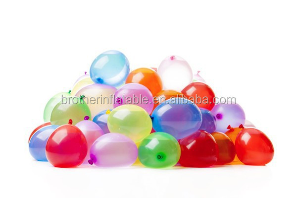 Water Balloons Magic Water Balloon Latex Free Water Balloon Wholesale