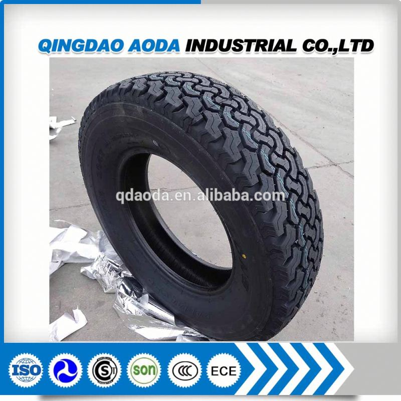 China Top Brand Tyre Tire Factory