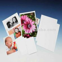 plastic film for inkjet printing With Smooth Glossy Surface