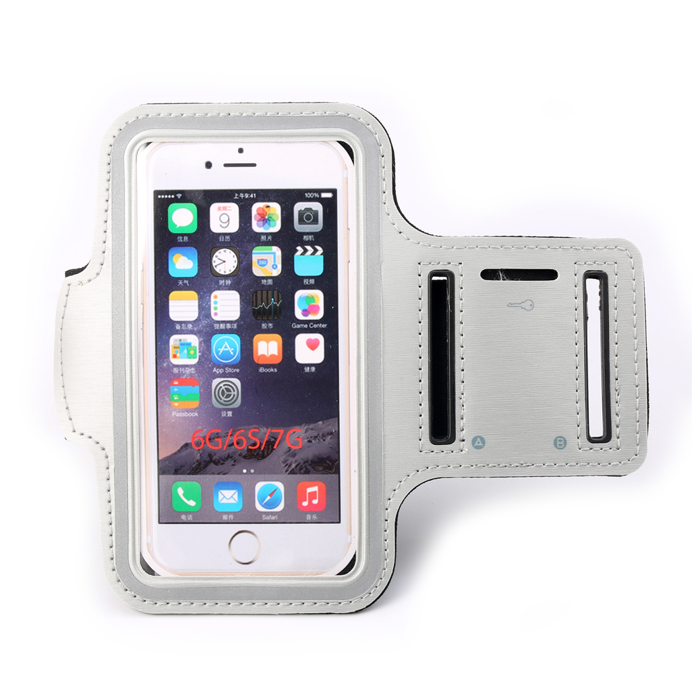 OEM/ODM washable sports phone armband for htc one m8 8s 9 9s