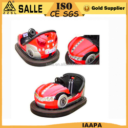 2016 Best price battery bumper car rides racing games used bumper cars for sale