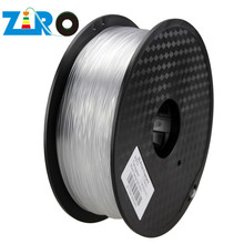 PLA / ABS / Flexible / PETG filament 3D printing filaments dimension 1.75mm /3 mm PETG material for 3D printer