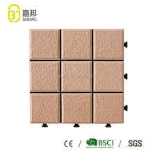 low price discontinued heat resistant 30x30cm standard ceramic floor tile size made by factories in china