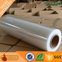 Hand Length Handle Sealing & Handle and LLDPE Material Stretch Film Jumbo Roll