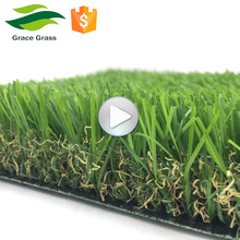 35mm 16800 natural looking artificial turf grass for garden carpet grass