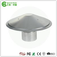 Water proof- stainless steel vent cap / mushroom air vent head