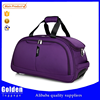 alibaba china new items foldable travel bag on wheels with wheels mini size ladies sport travel duffel bag