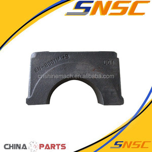 Shangchai engine parts,6N8001 shangchai engine Cap C03AL-8S6086+C, shanghai c6121 diesel engine Cap