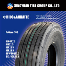Green China TBR tire all sizes tires China TBR tyre