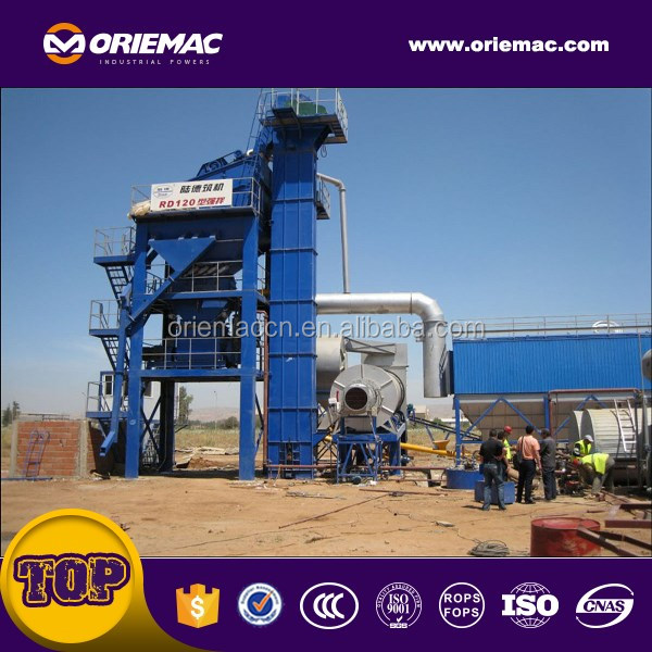 Roady Asphalt Plant 90t/hr Bitumen Production Plants Price Cheap