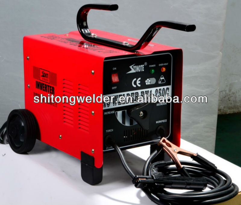AC Arc Welding Machine BX1-250C