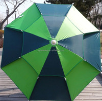 fish umbrella china factory supplier