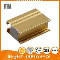 Alibaba china electrophoretic and Fluorocarbon machining aluminium