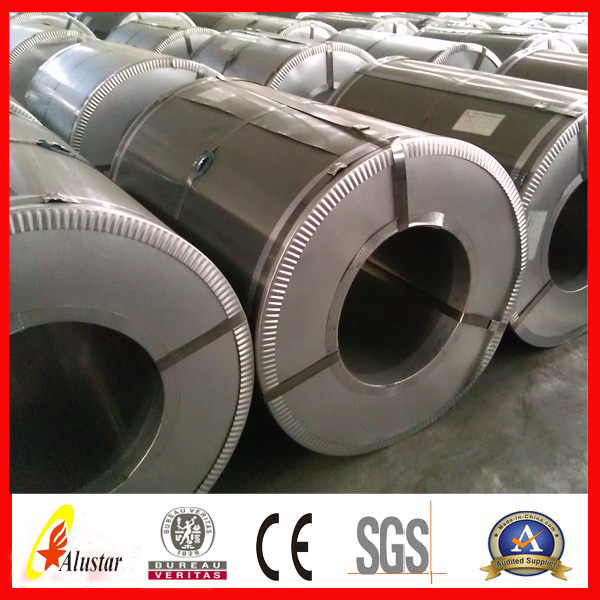 Hot selling galvanized steel scrap made in China