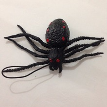 good selling and newest spider toys/ spider / 8pcs spider in a cardboard