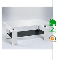 CT-3116 mdf top center table for living room