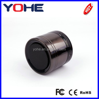 New fashion Rechargeable portable S10 bluetooth speaker Mini speaker, Mini s10 speaker, cheap s10 wireless mini speaker